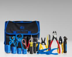 advanced fiber optic prep kit tk-179 tk179 tk 179