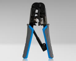 UC-864 - Modular 6-in-1 Crimping Tool